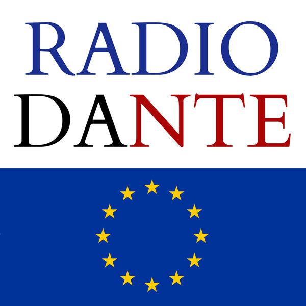 Radio Dante  Podcast Artwork Image