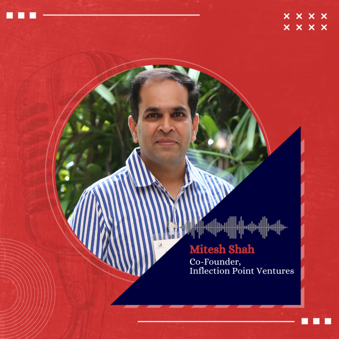 Mitesh Shah from being a CFO at Ola & BookMyShow to start Inflection Point Ventures