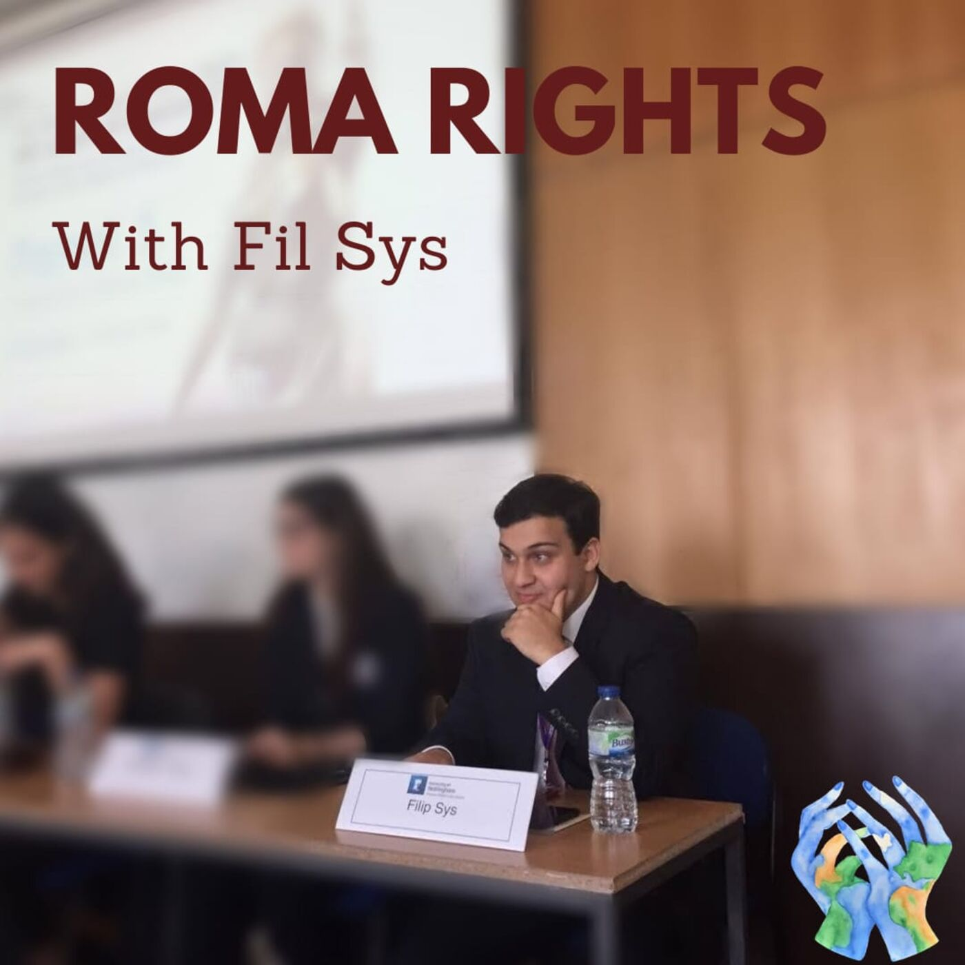 Roma Rights with Fil Sys