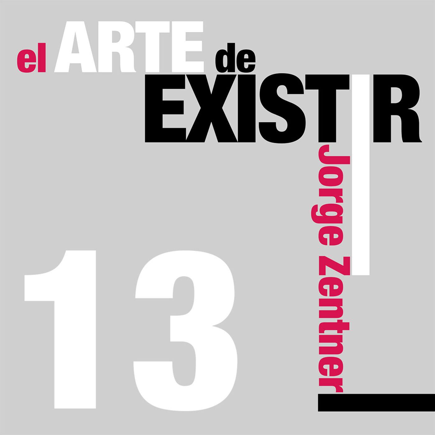eAdE #13 - El espacio sagrado