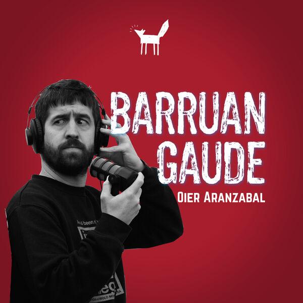 Barruan Gaude Podcast Artwork Image