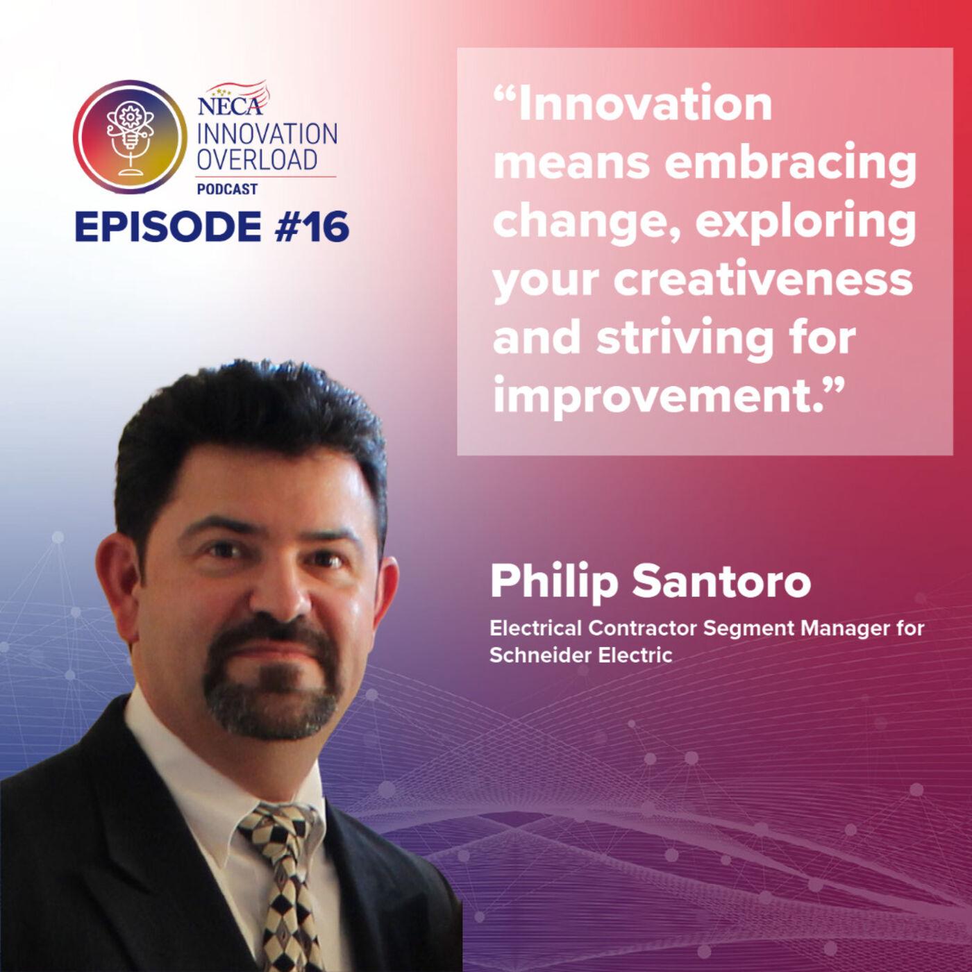 #16 - Philip Santoro