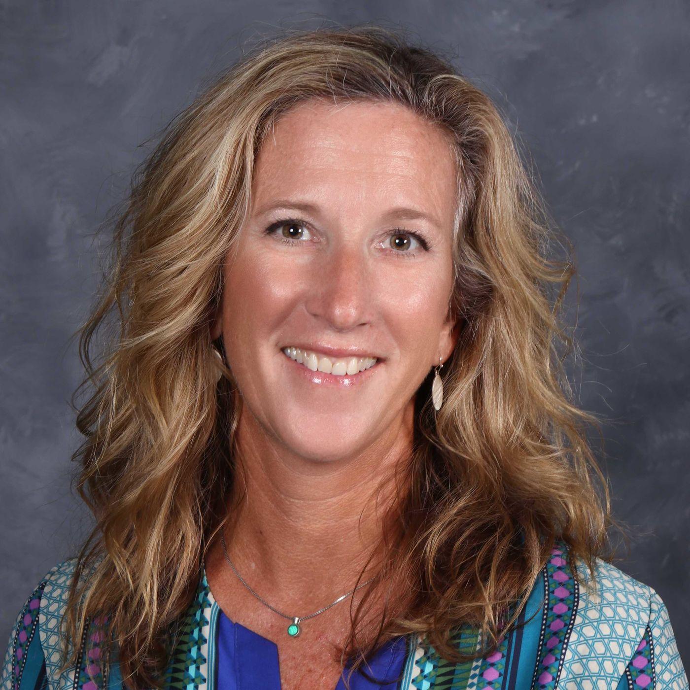 2018 Delaware Teacher of the Year: Jinni Forcucci