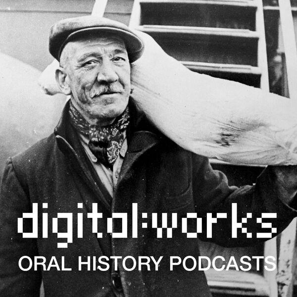 digital:works Podcast Podcast Artwork Image