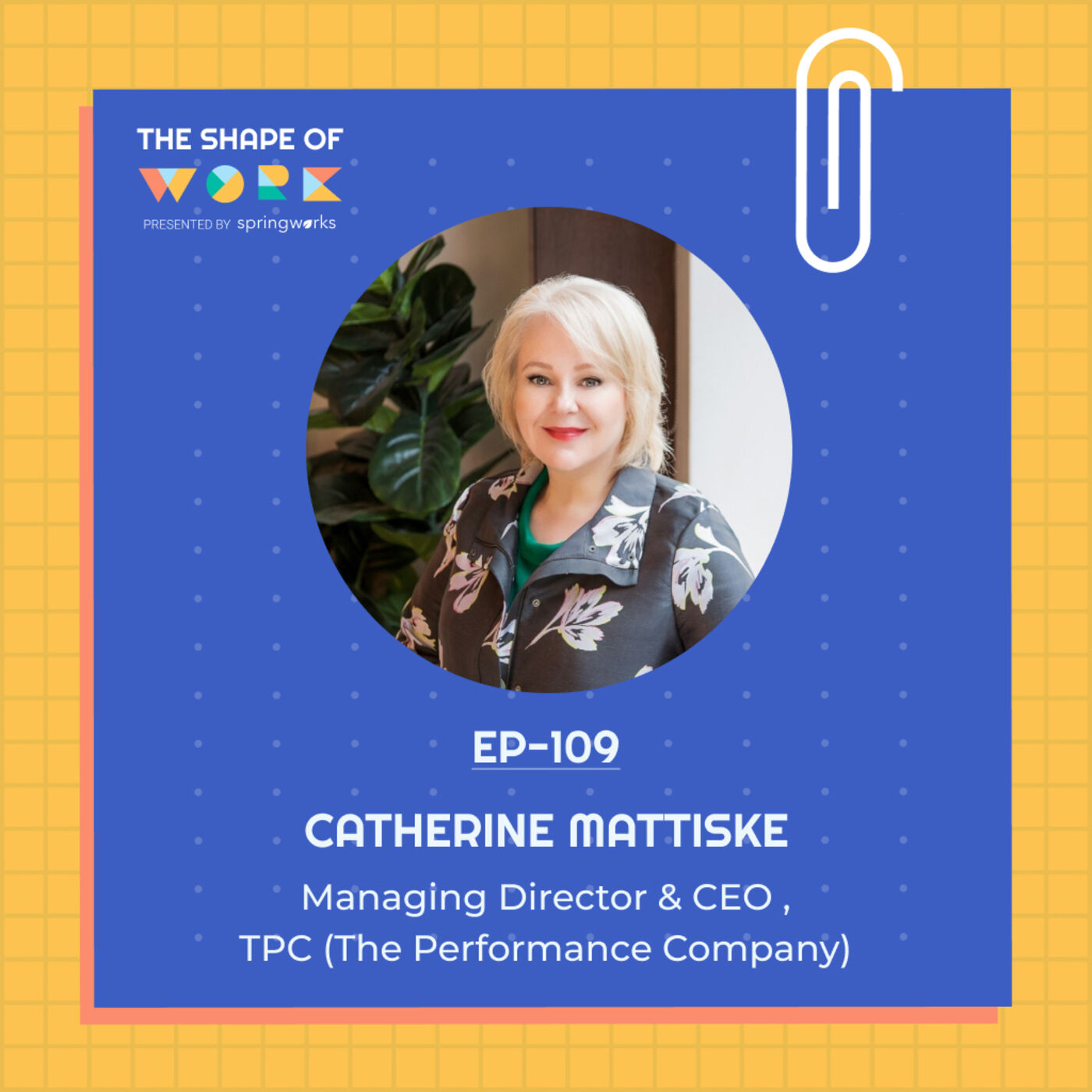 #109: Catherine Mattiske on Instructional Design principles, feedback loops for Learning and Development, and virtual learning environments