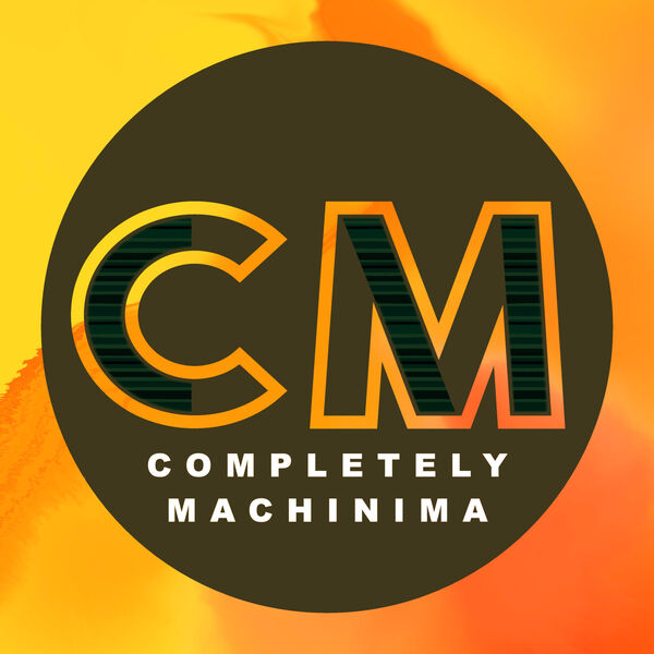 And Now For Something Completely Machinima Podcast Artwork Image