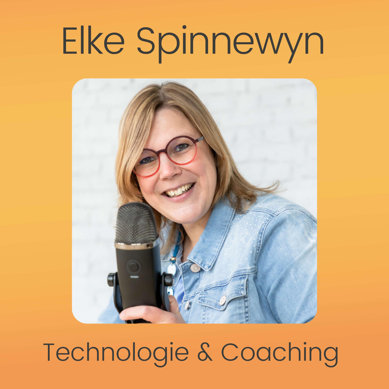 Elke Spinnewyn Podcast