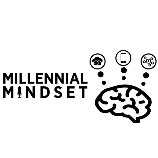 The Channel Company Podcasts: Millennial Mindset Podcast Artwork Image