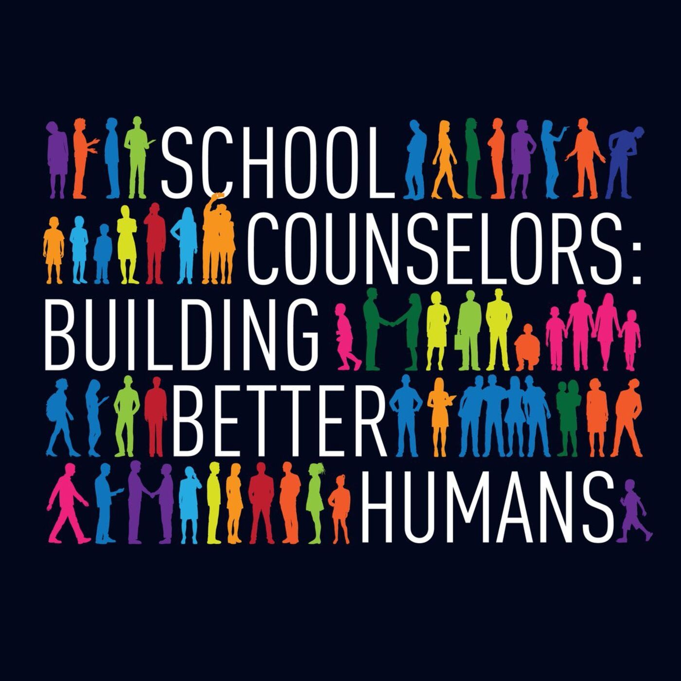 School Counselors: Building Better Humans- A Talk with the 2020 ASCA School Counselor of the Year