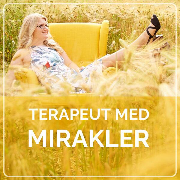 Terapeut med mirakler Podcast Artwork Image