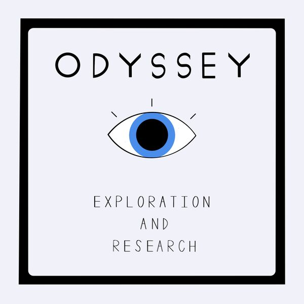 Odyssey Research and Exploration Podcast Artwork Image