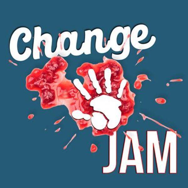 Change Jam Podcast Artwork Image