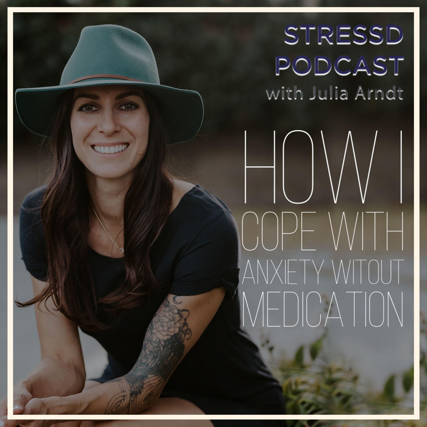 How I Cope With Anxiety Without Medication