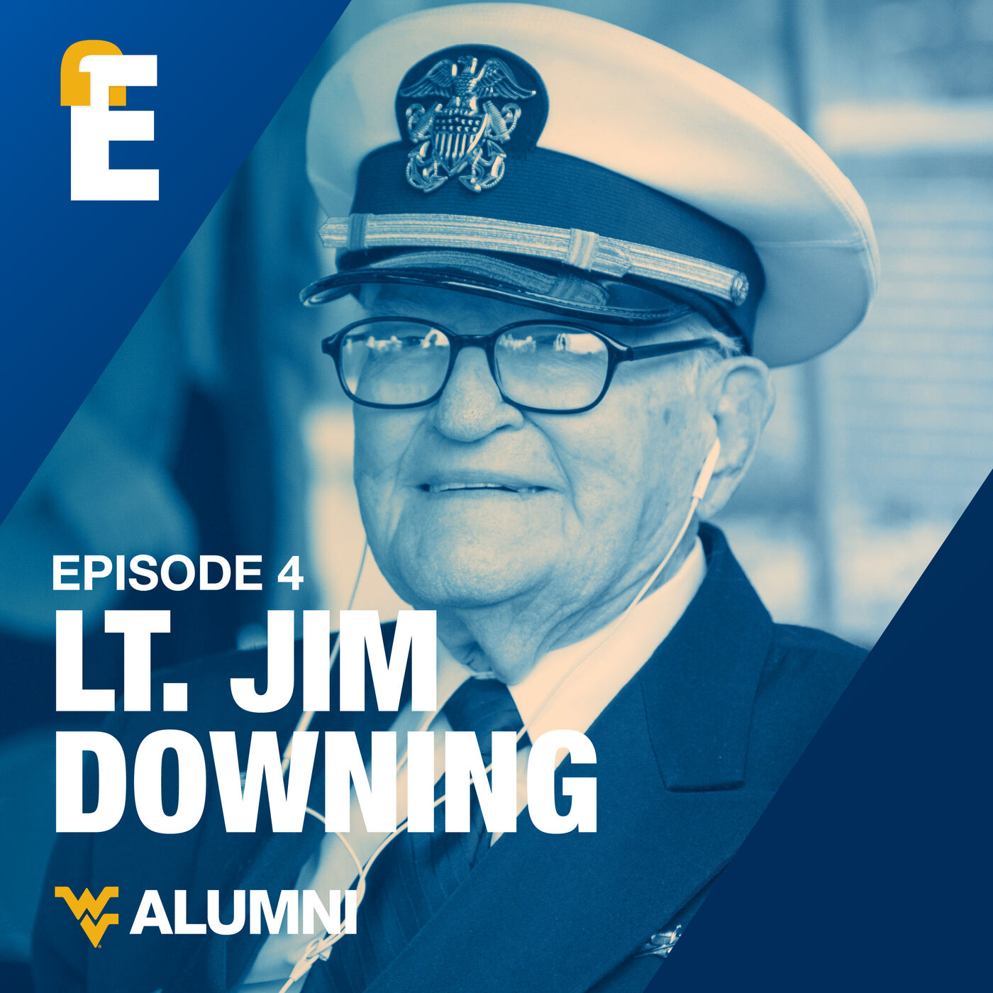 Jim Downing   Pearl Harbor Survivor