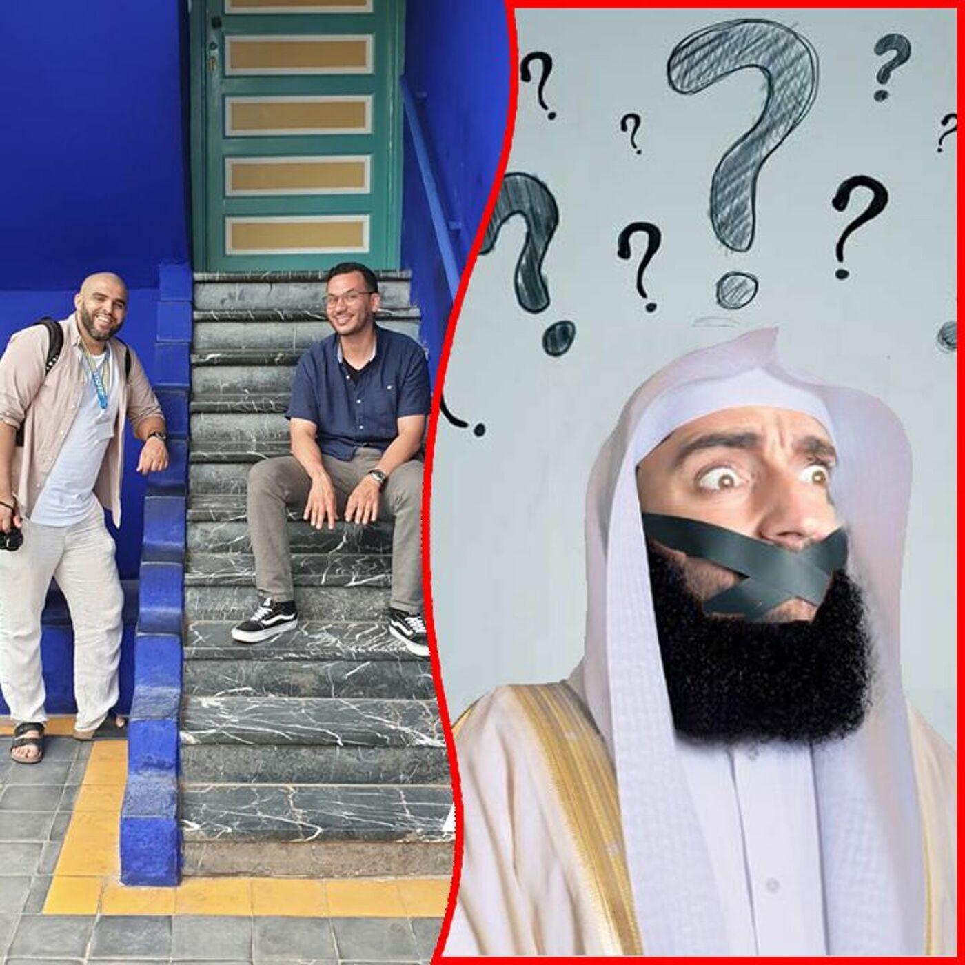 Die lustigsten 10 Fatwa Fragen an Mufti Qil ---- LifeHacks inklusive