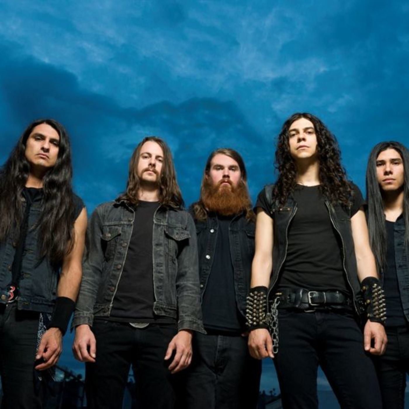Eli Santana of Holy Grail: It's all about metal