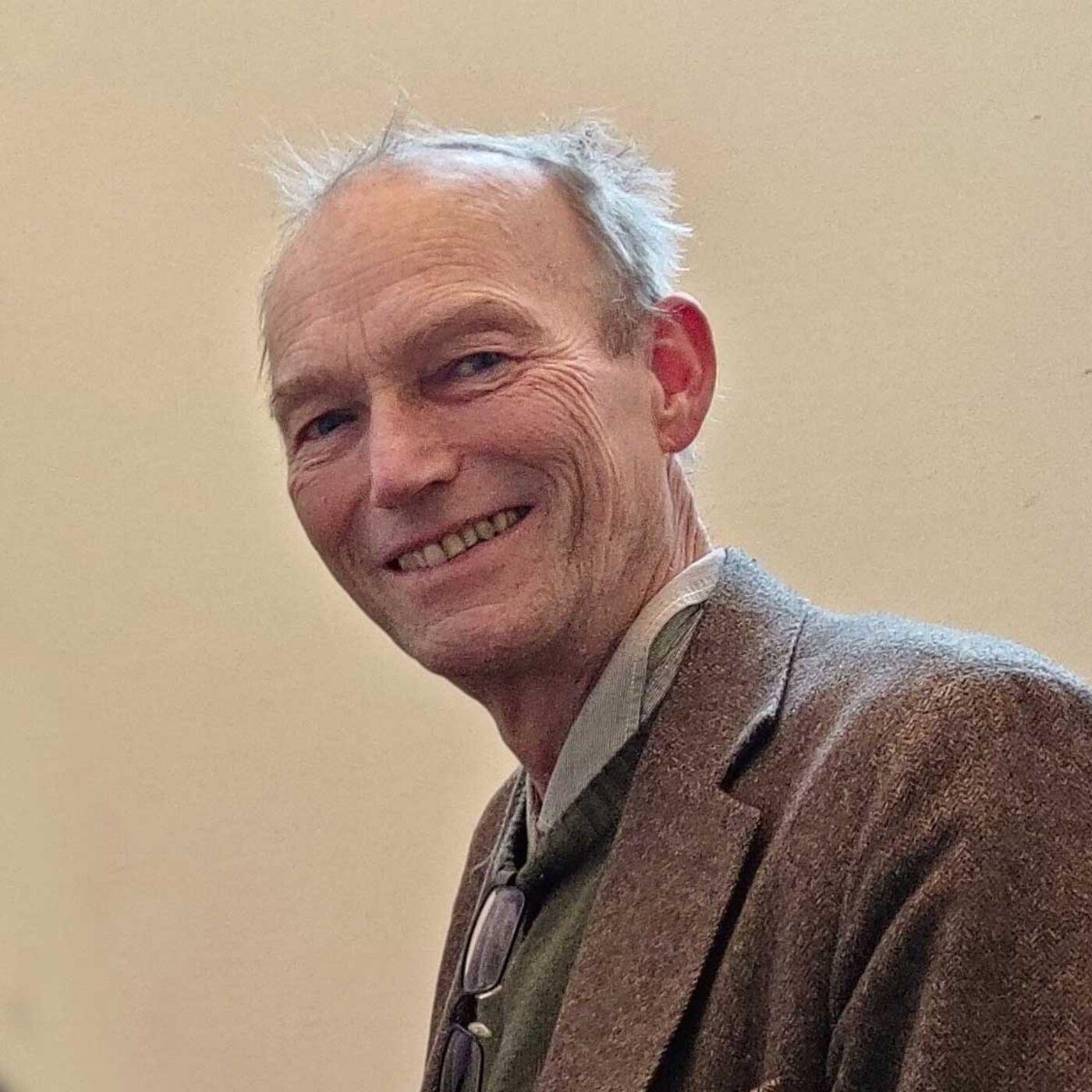 Appenes planet med Thomas Hylland Eriksen
