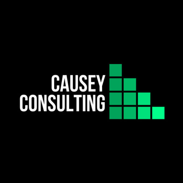 The Causey Consulting Podcast Podcast Artwork Image