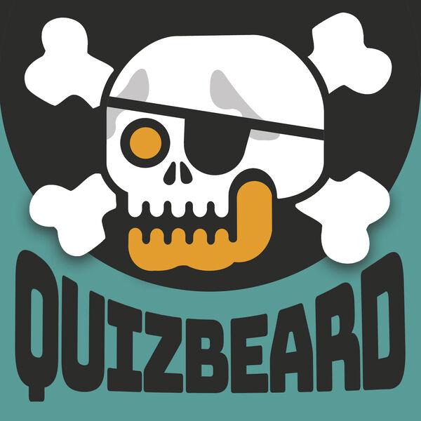 Quizbeard Podcast Artwork Image