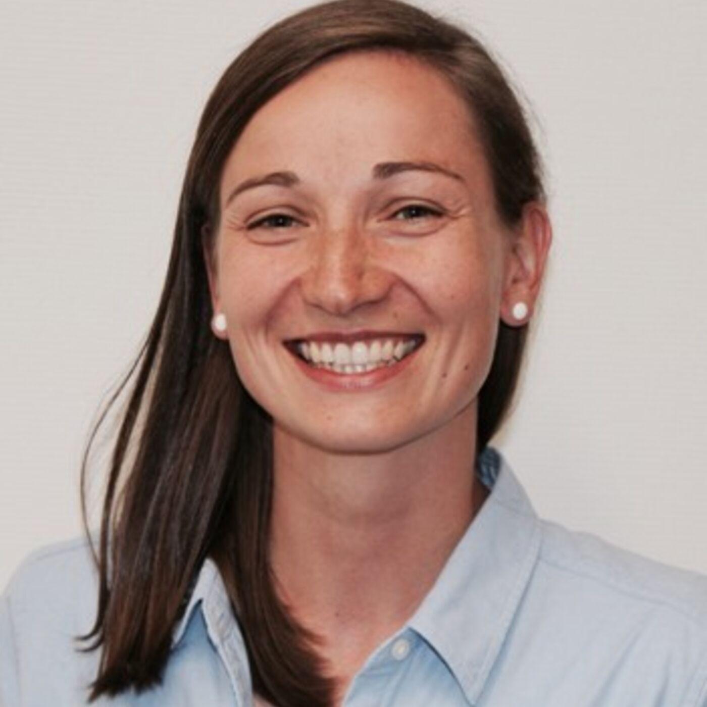 Which is Better? Short-term pleasures or long-term goals? Dr. Katharina Bernecker (Episode #139)