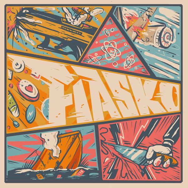 Das Fiasko - Der True Crime Katastrophen Podcast Podcast Artwork Image