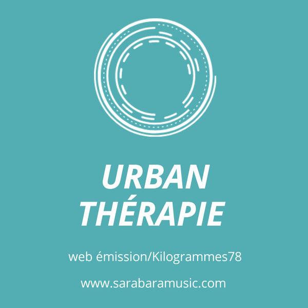 URBAN THÉRAPIE  Podcast Artwork Image