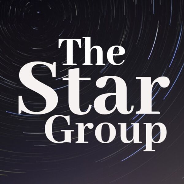 The Star Group Podcast Artwork Image