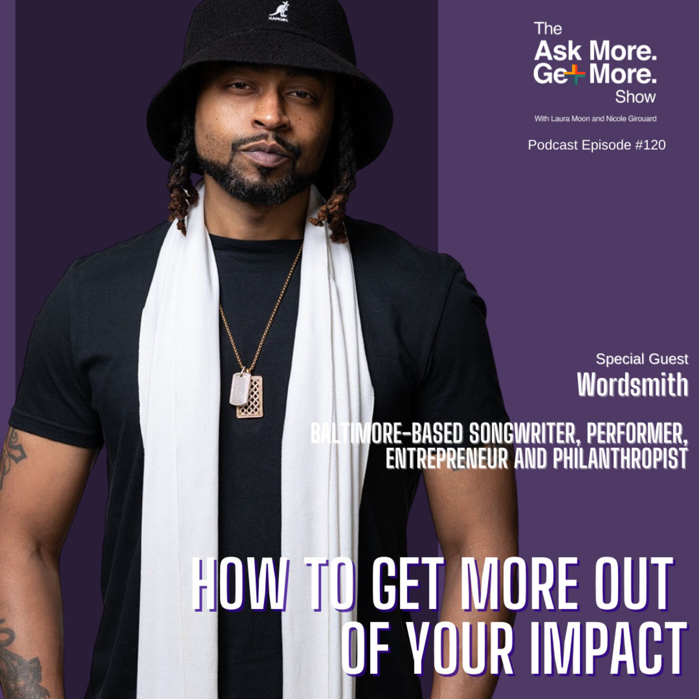 Giving Back Lifts You Up and Makes an Impact [Wordsmith]