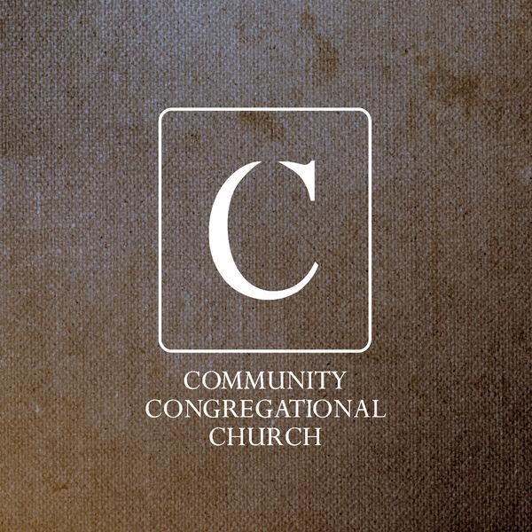 Community Congregational Church Podcast Artwork Image
