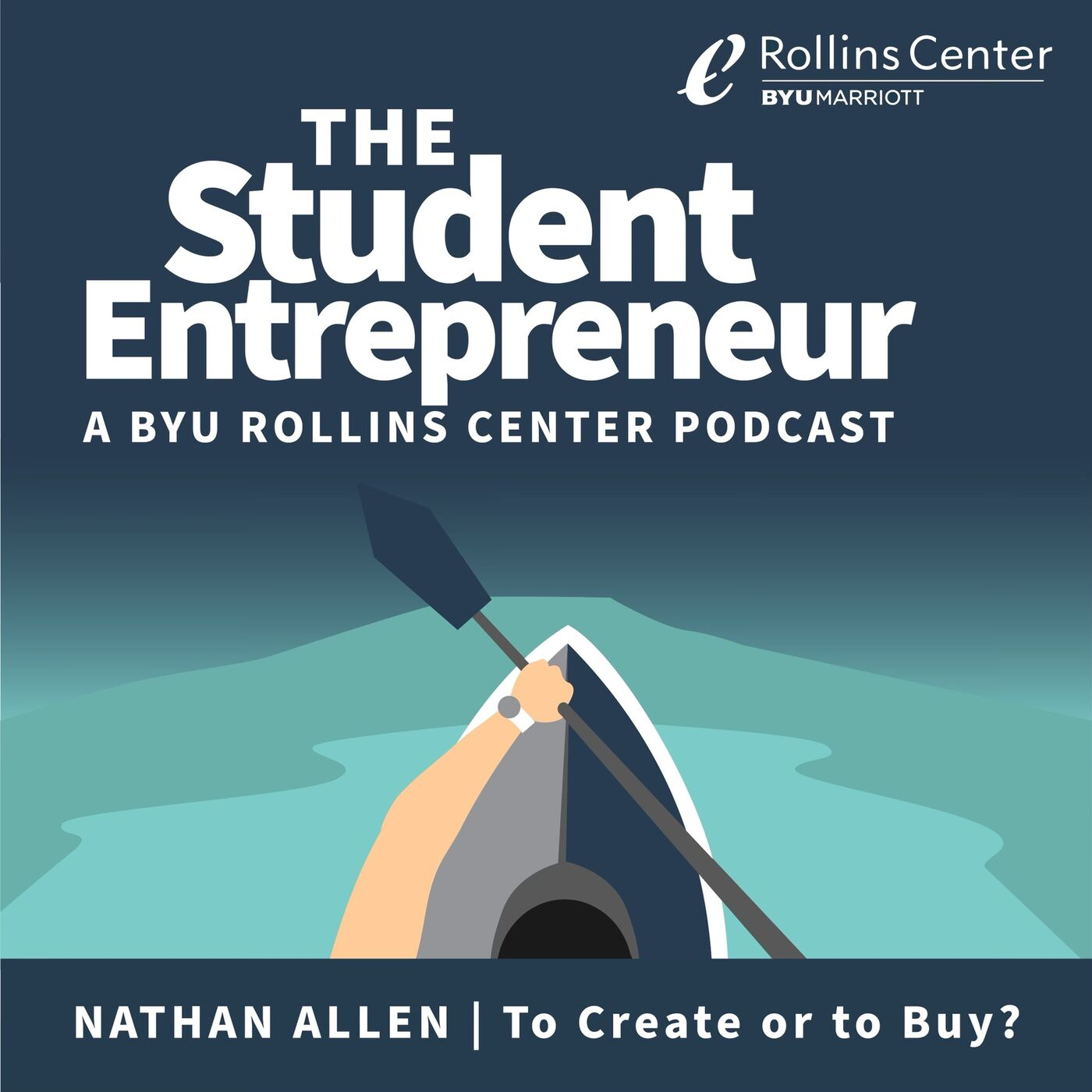 Nathan Allen - To Create or to Buy?
