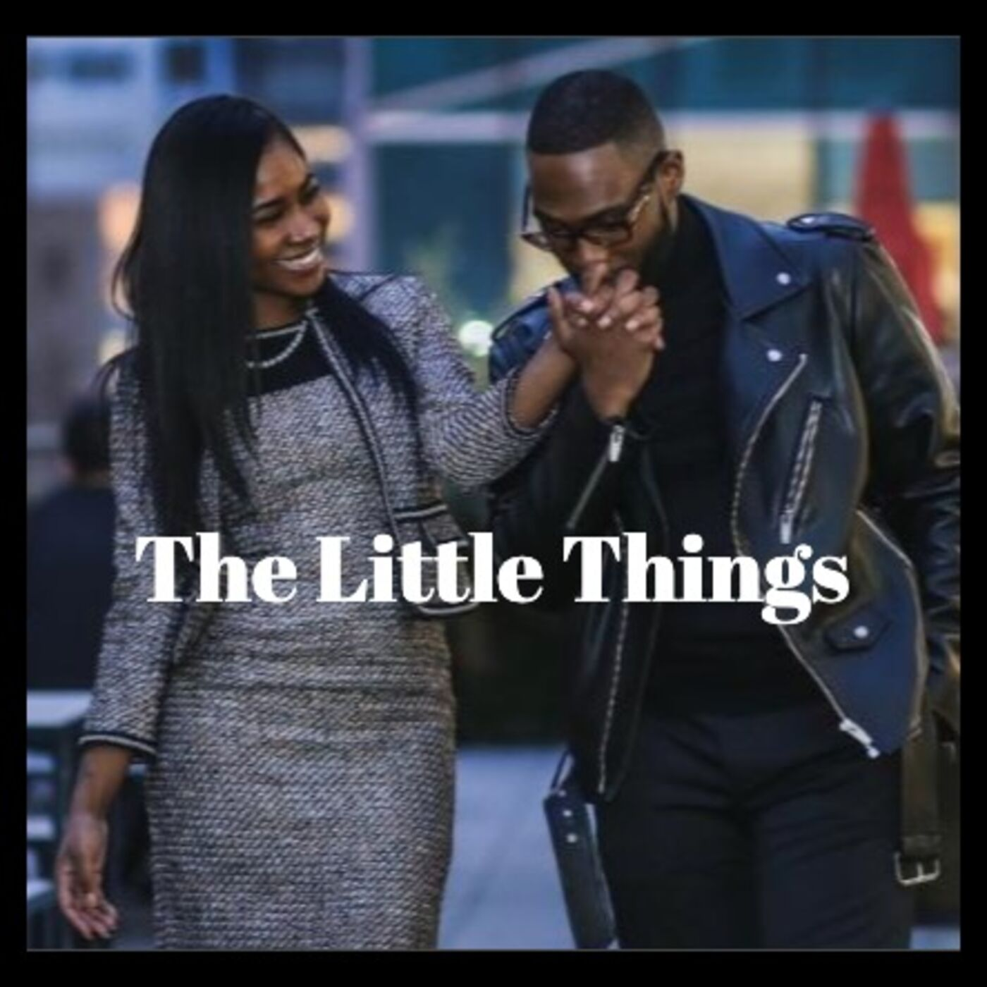 Marriage Tip- The Little Things