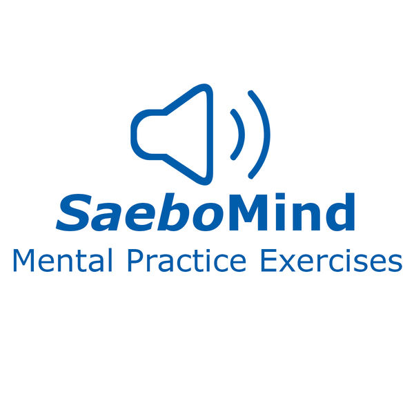 SaeboMind Exercises Podcast Artwork Image