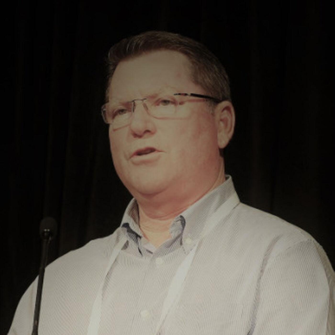 Tom Potter - Entrepreneur