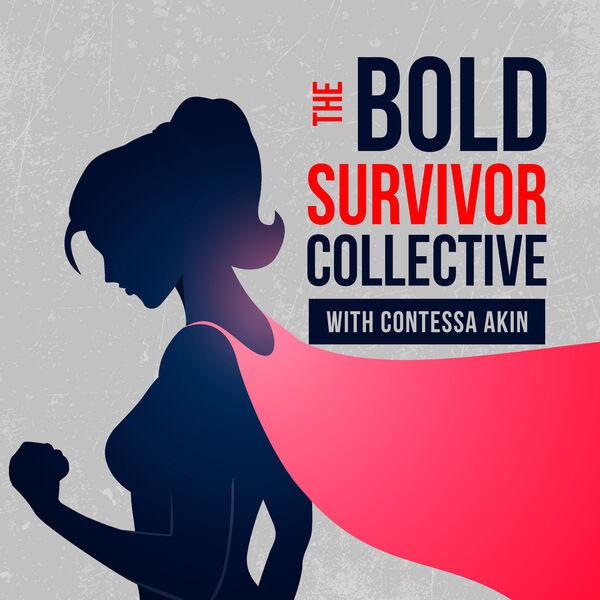 The Bold Survivor Collective Podcast Artwork Image