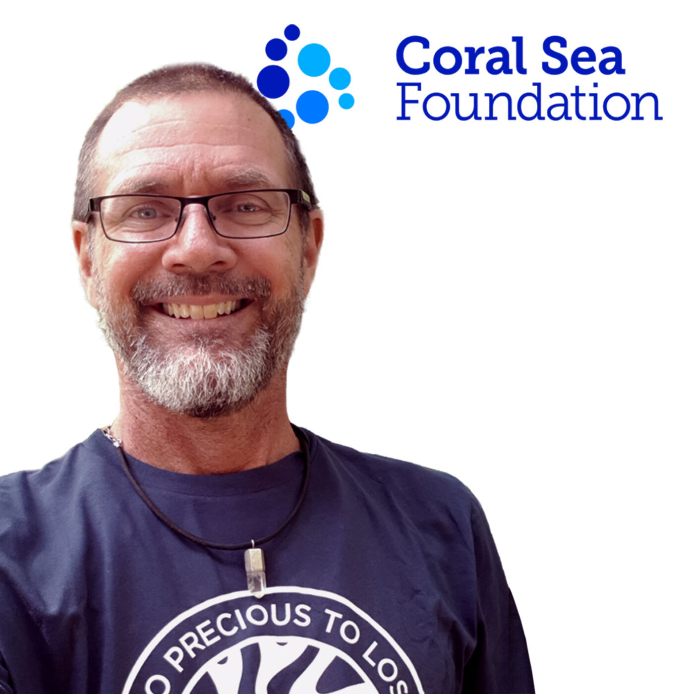 Dr Andy Lewis - Coral Sea Foundation - S02 E05