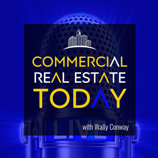 Commercial Real Estate Today Podcast Artwork Image