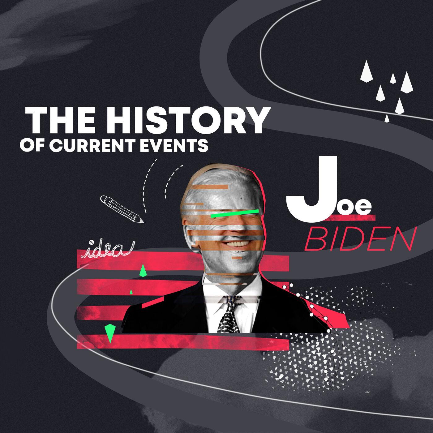 Joe Biden - a Biography of His Life