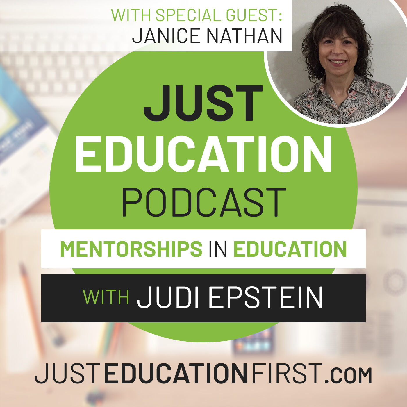 Episode 20 - Janice Nathan | Autism & Some Dos and Don'ts