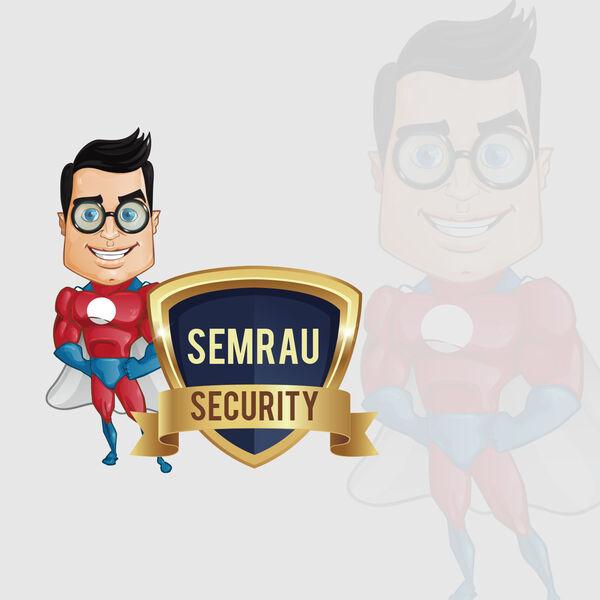 Semrau Security Podcast Artwork Image