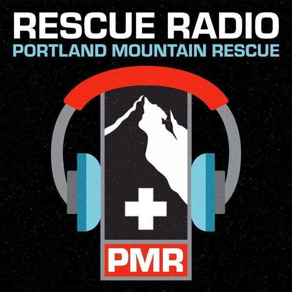 Rescue Radio by Portland Mountain Rescue Podcast Artwork Image