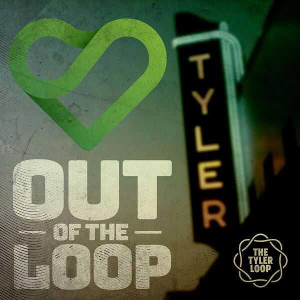 Out of the Loop Podcast Artwork Image