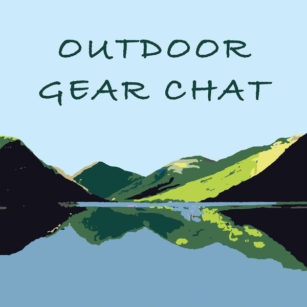 Outdoor Gear Chat Podcast Artwork Image