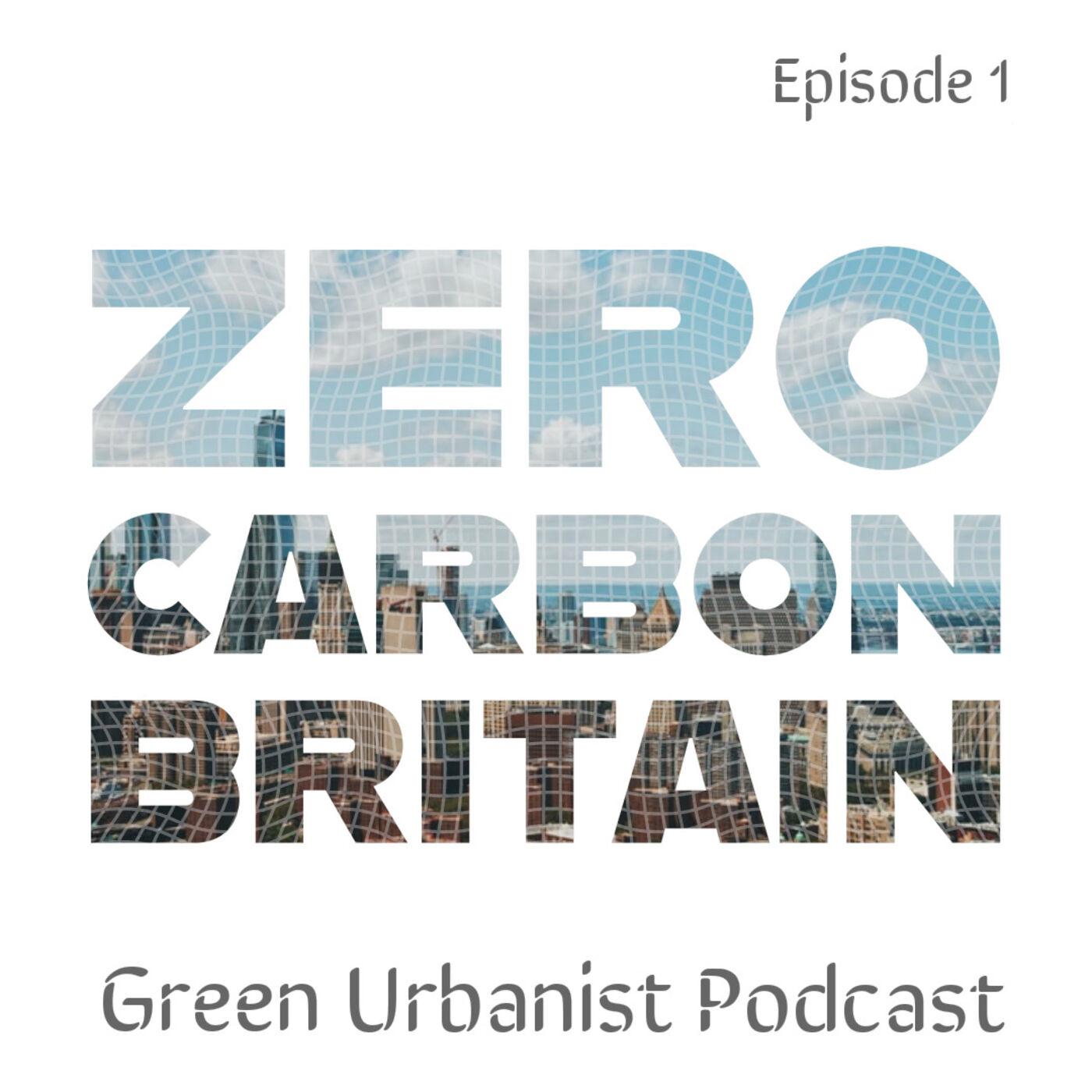 #1: Zero Carbon Britain