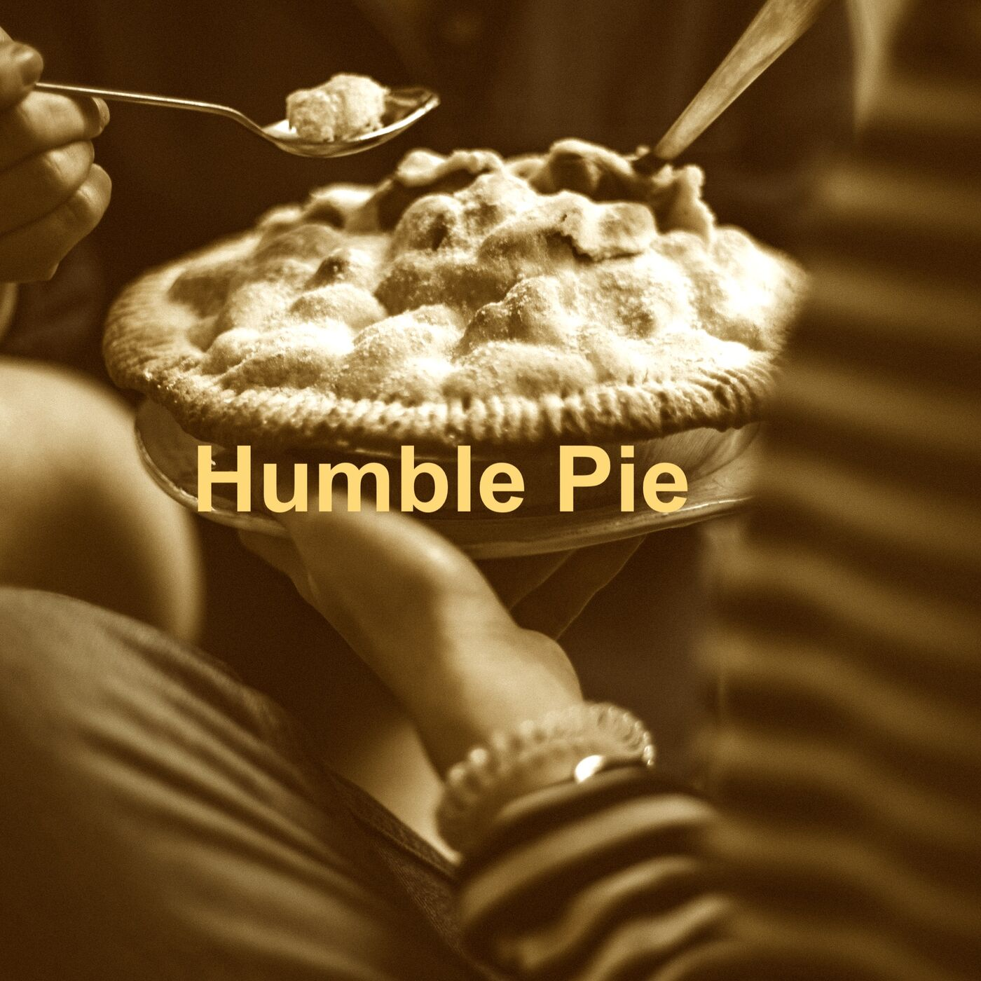 Humble Pie - Episode #39