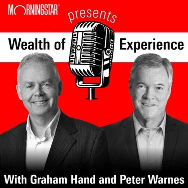 Wealth of Experience Podcast Artwork Image