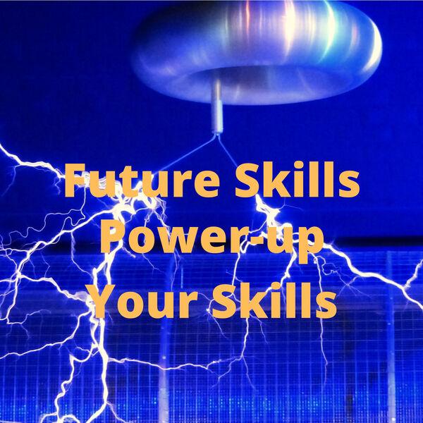 New Business Skills - Future Capability Podcast Artwork Image