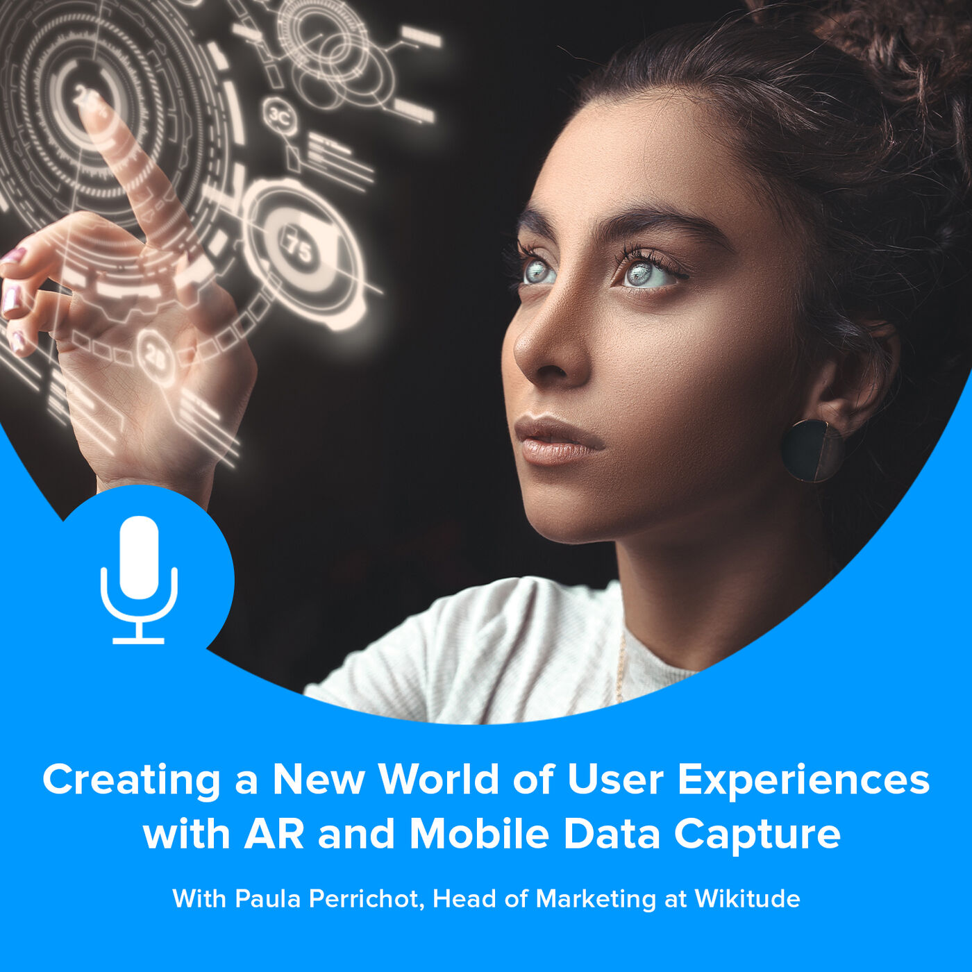Creating a New World of User Experiences with AR and Mobile Data Capture // Anyline, Anytime