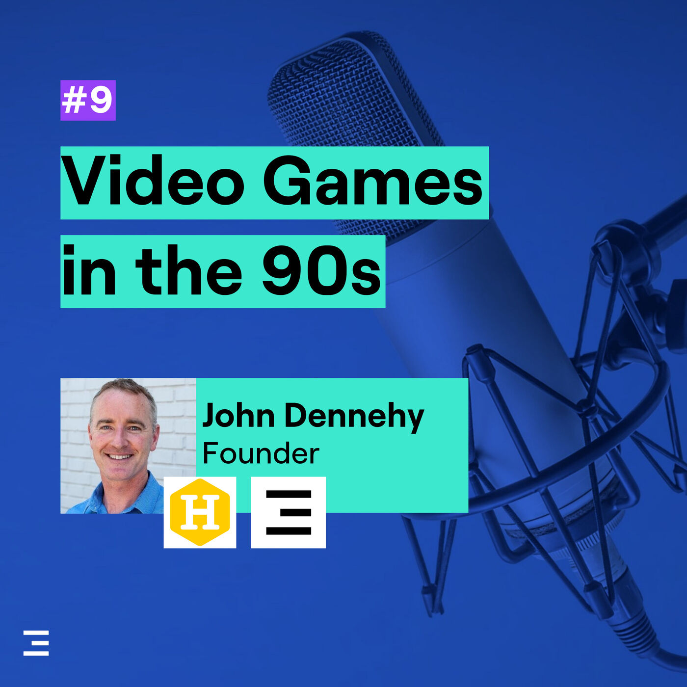 9. Video Games in the 90s