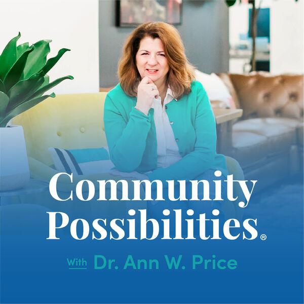 Community Possibilities Podcast Artwork Image