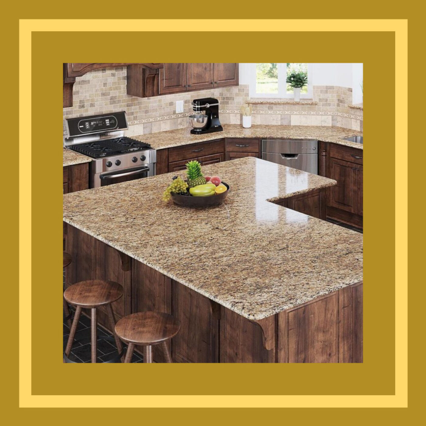 Countertops: Let's Marble at the Beauty of Marble